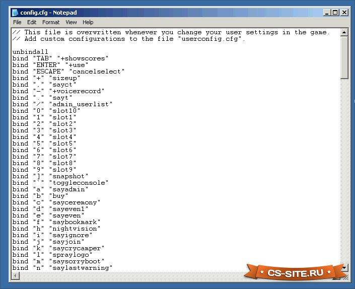 Razer Cfg – Counter Strike 1.6 Cfg – Sekmeyen Cfg – Aim ...