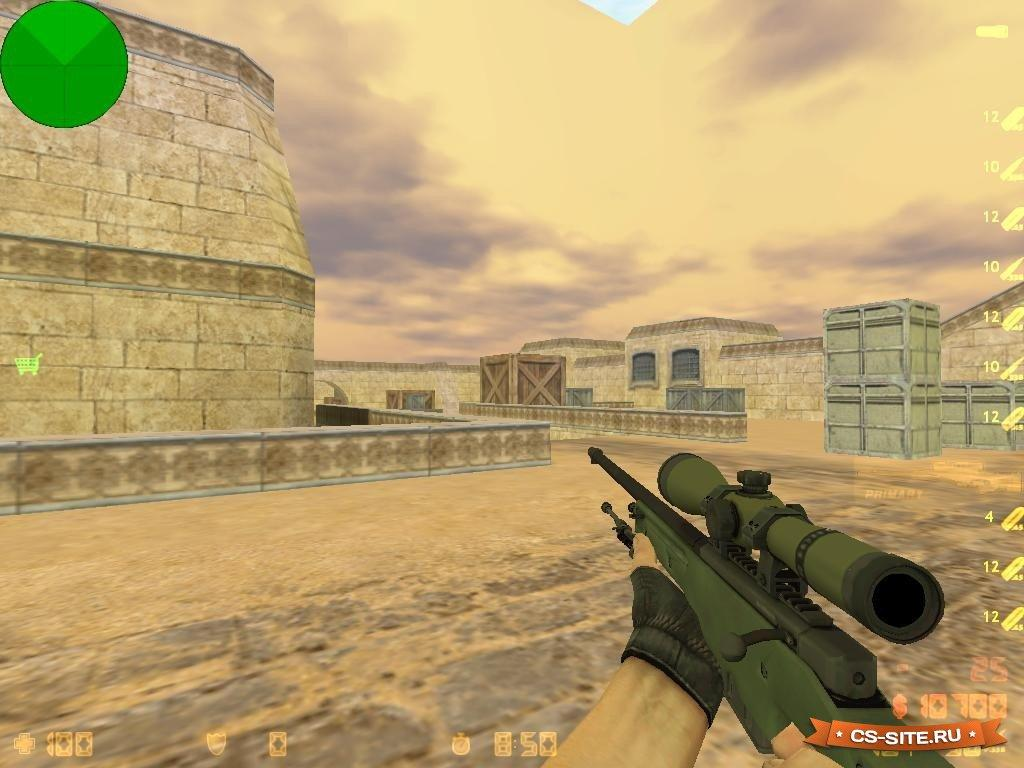 Скачать Оружия Cs Go Для Css