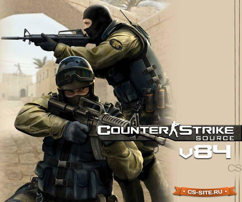 Counter strike source v 58 no steam