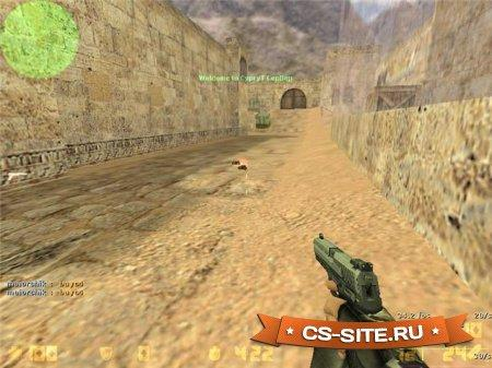 Плагин Fake C4 для CS 1.6