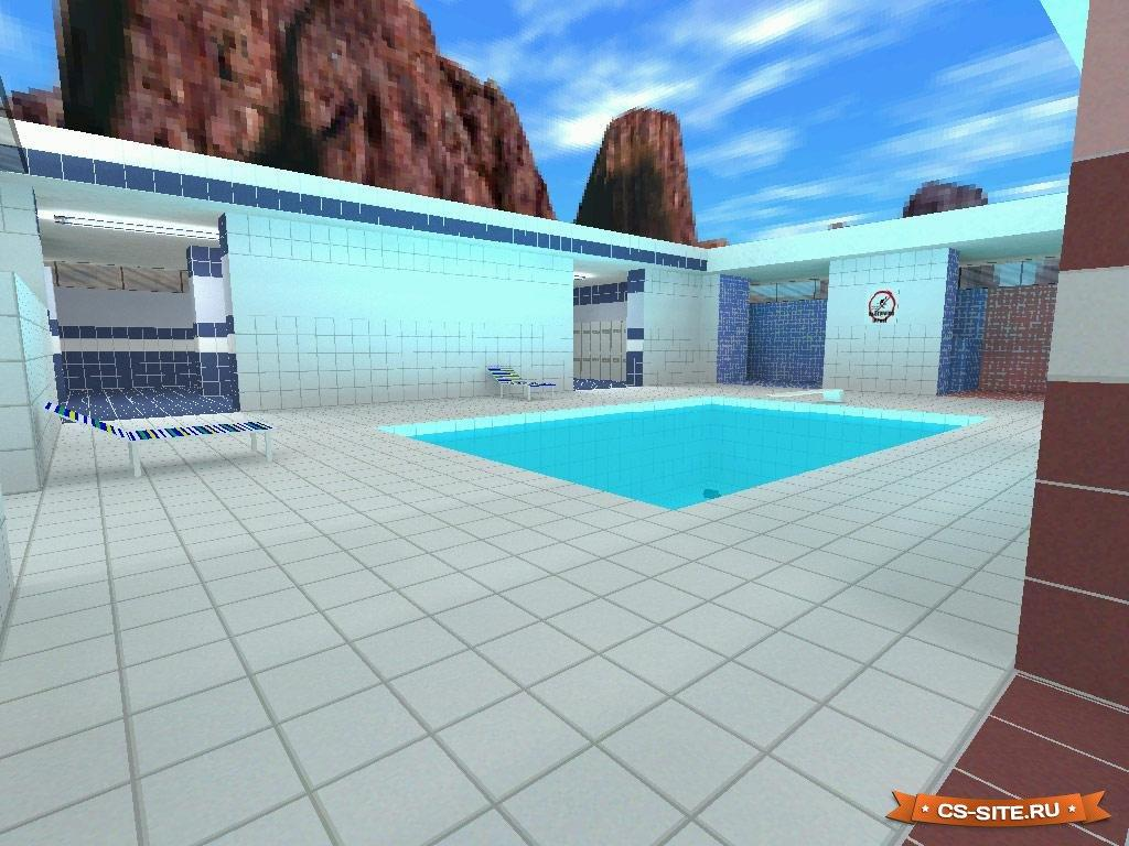Fy_pool_day cs 1. 6 map • cs-bg.