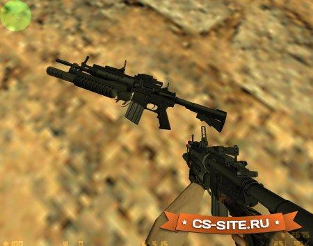 Модель Famas «Ultimate» для CS 1.6