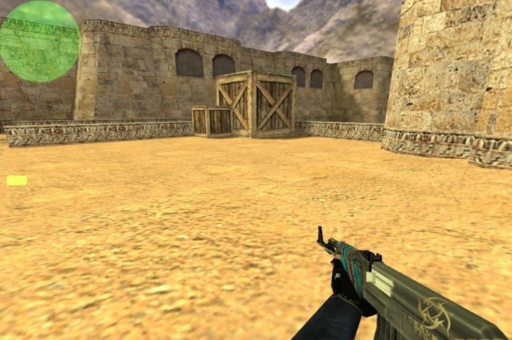 Золотые [gold] модели оружия cs 1. 6 » всё для cs 1. 6 and cs:go.