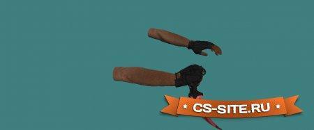 Модель ножа «Керамбит | Убийство» для CS 1.6