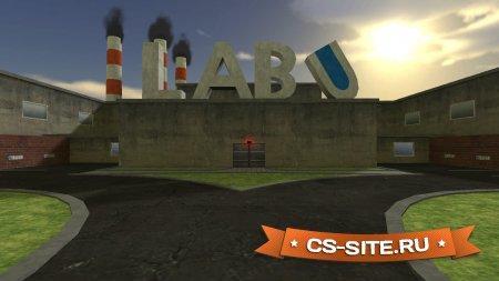 Карта Zm_Labu для CS 1.6