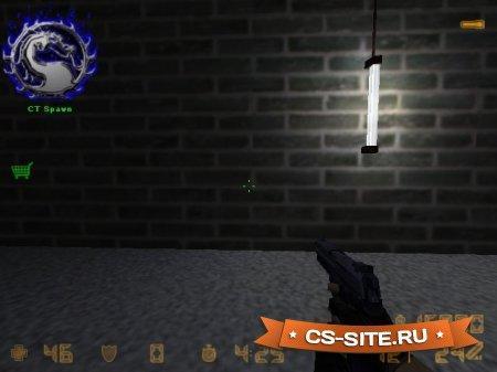 Радар «Mortal Kombat» для CS 1.6