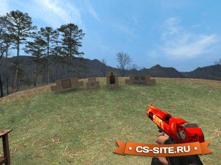 Модель Deagle «Dragon» для CS:S