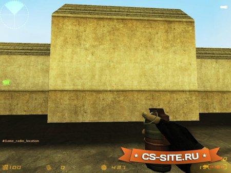 HD модели гранат для CS 1.6