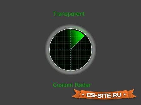 Радар «Custom» для CS 1.6