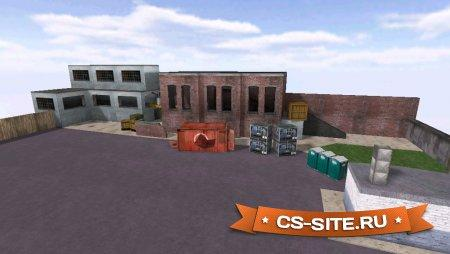 Карта Awp_City для CS 1.6