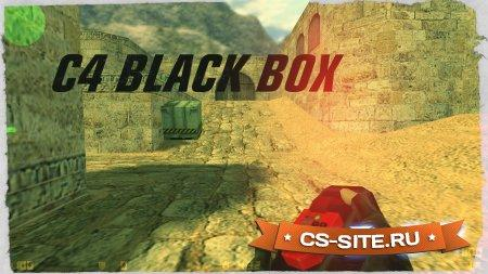 Модель бомбы «Black Box» для CS 1.6
