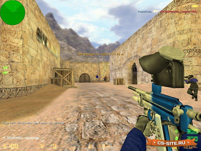 Zombie gs mod for counter-strike mod db.