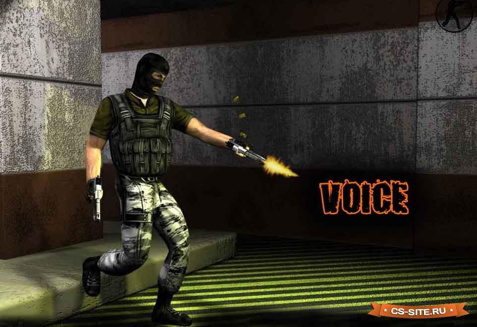 Скачать звуки из call of duty