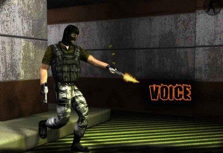 Звуки радио команд из Call Of Duty: MW2 для CS 1.6