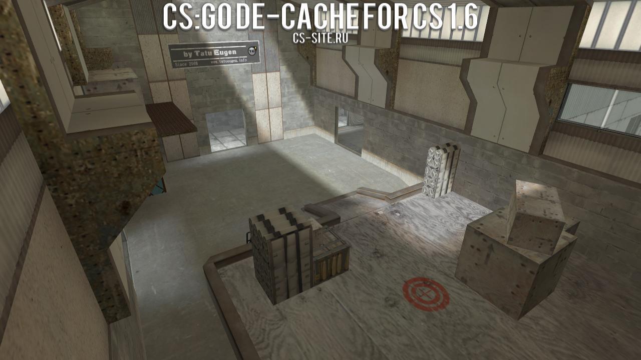 Скачать карту de_inferno из cs:go для cs 1. 6 бесплатно.