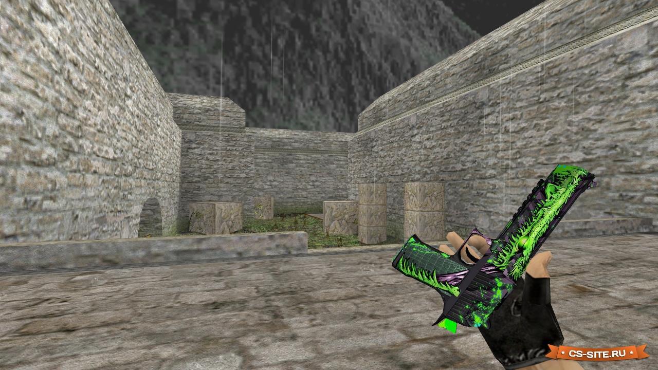 Модели оружия для css все для css, cs go, cs 1. 6 и minecraft.