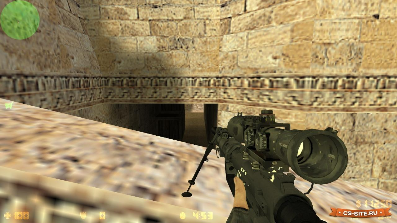 Скачать Counter Strike 1.6 на русском