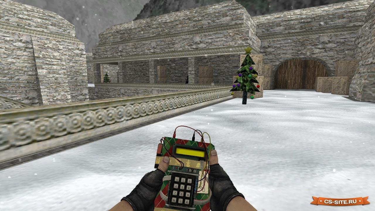 Iphone вместо c4 бомба (c4) модели оружия для cs 1. 6 css.