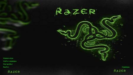 Counter Strike 1.6 Razer Edition