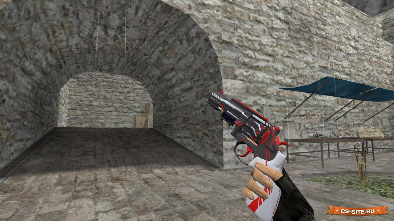 Оружия для css член вместо пистолета