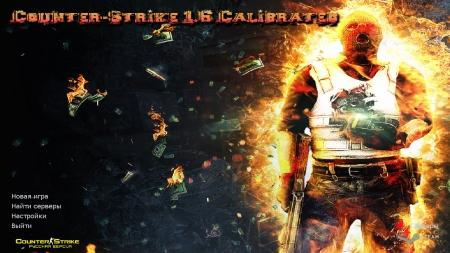 Counter Strike 1.6 Calibrated