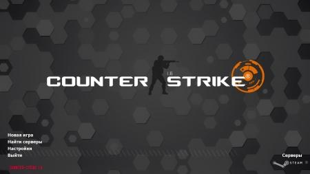 Counter Strike 1.6 Refined