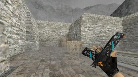 Модель HD Deagle «Next Technology» для CS 1.6