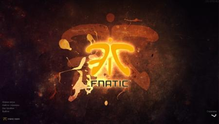 Counter Strike 1.6 от Fnatic