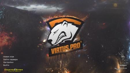 Counter Strike 1.6 от Virtus Pro