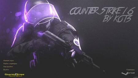 Counter Strike 1.6 by KOT3