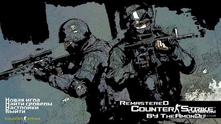 Counter Strike 1.6 Remastered