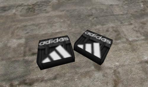Модель Defuse Kit «Adidas» для CS 1.6